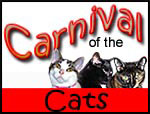 Carnival of the Cats
