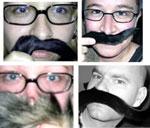 Cat Moustaches