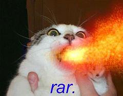 Fierycat