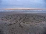 Seashorelabryinth